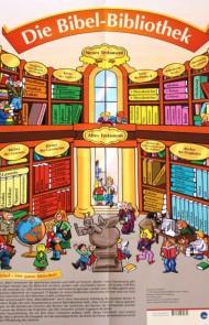 die-bibel-bibliothek-1plakat